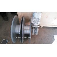 China Wire Rope Winder ZLP Suspended Platform Tensioners Device Of Wire on sale