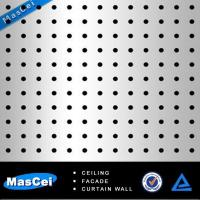 Best Clip in Aluminum Ceiling Tile and Perforated Sheel Sheet wholesale