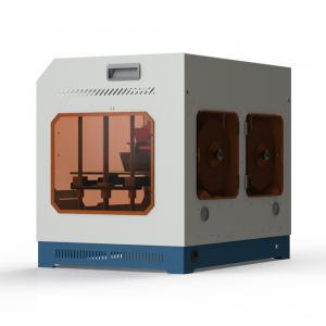 Best Creatbot F430 Large Desktop 3d Printer Support 400 Degree New Extruder wholesale