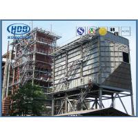 Best 75T/h Circulating Fluidized Bed Boiler With Desulfurization Function High Efficency wholesale