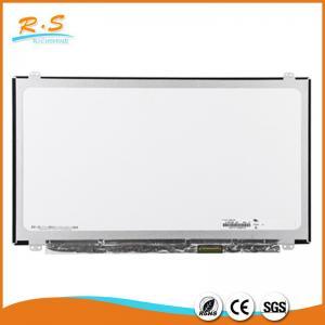 Buy cheap 15.6 Inch Slim 40 pin tft lcd screen for HD Laptop , B156XW04 V5 B156XTN04.2 from wholesalers