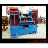 Best Standard H Beam Straightening Machine With Pump Station To Straighten / Leveling wholesale