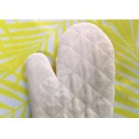 Buy cheap High Quality Kitchen Custom Printed Glove For Oven from wholesalers