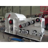 Best New Condition Efficient 160KW Wood Sawdust Making Machine With CE Approval wholesale
