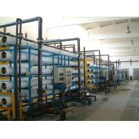 Best Well Tap Borehole Reverse Osmosis Water Filter System Ro Water Filter System Water Treatment Equipment Machine Price wholesale