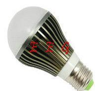 Best High Power 5W E27 led bulb light wholesale