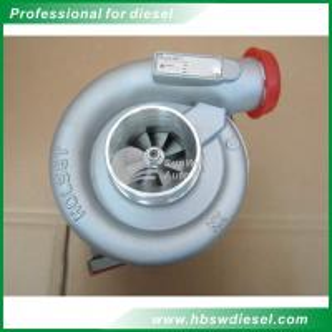 Best Original/Aftermarket  High quality Holset 6BT H1C diesel engine parts Turbocharger 3528741 wholesale