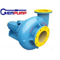 Best 8×6×14 Chemical Centrifugal Pump for mineral oil base drilling muds wholesale