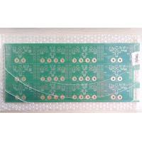 Best Audio / Video Custom Printed Circuit Board 2 Layers FR4 Material ENIG Surface wholesale