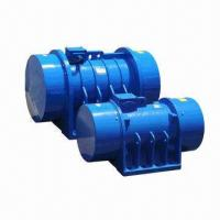 Buy cheap 3-phase Vibrating Motor for Vibrating Machine from wholesalers