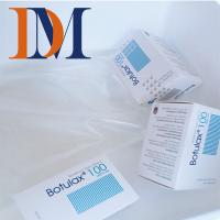 Best plastic surgery Type A 100 unitsAllergan Botulinum A Botox,Botox Powder100mg / Vial wholesale