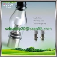Best Replaceable Heating Head atomzer cigar lamp vaporizer China Cigar Manufacturer For Solid / wholesale