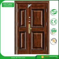 Best Luxury Copper Metel Door Steel Security Indian House Latest Main Gate Designs 304 Stainless Steel Sheet wholesale