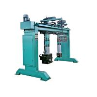 Best Copper Continuous Extrusion Cold Rolling Mill Equipment 700 Kg/H Productivity wholesale