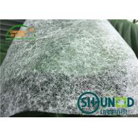 Best EVA Fusible Web ( Non Woven Interlining ) Of Laminating Materials wholesale