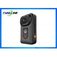 Best 1080P WiFi Battery Police Body Cameras 13 Megapixel 3G 4G IP67 GPS Android Operating System wholesale