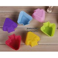 Best Tree shape silicone cake mold with low price wholesale