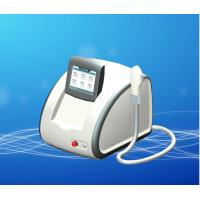 China Portable IPL hair removal machine with sapphire crystal filters on sale