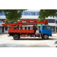 Best Mechanical Driven 100m G-3 Truck Mounted Drilling Rig wholesale
