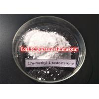 Best 98% Purity Anabolic Steroid M1T Powder Methyl-1-testosterone Powder For Male Muscle Building wholesale