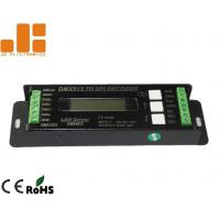 Best 16A Dmx Light Controller Adapts LCD Display Wireless Dmx Controller With 26 Programs wholesale