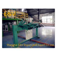 Quality 3000 mm/min Copper Continuous Casting Machine Including Copper Scrap Furnace/ Electric Furnace wholesale