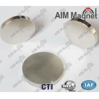 Best N52 12mm X 2mm Super Strong Round Disc Magnets Rare Earth Neodymium magnet wholesale