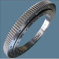 Best China supplier of slewing bearing used on bulldozer, grader slewing ring wholesale