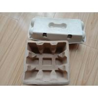Best Waste Cardboard Egg Tray Production Line / Pulp Egg Tray Making Machine wholesale
