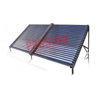Best Heat Pipe Evacuated Tube Solar Collectors wholesale