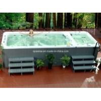 Best Multifunctional Swimming SPA Pool (SRP-650) wholesale