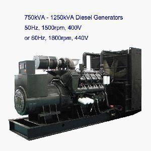 Best 800kw Diesel Generator (HGM1100) wholesale