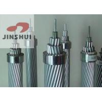 Best 7 Stranded AAAC Conductor All Aluminum Alloy Wire 51.4kg / Km Mass Per Unit Length wholesale