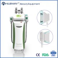 China 2016 Advanced Pulse Cryolipolysis Fat Freeze Slimming Machine Radio Frequency Cavitation on sale