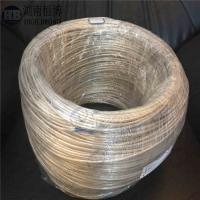 Best 1.2Mm 1.6mm Diameter Magnsium Extruded Wires For Welding , Pure 99.9% Magnesium Grade wholesale