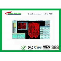Best PCB Engineering SI , PI , and EMC.High-speed PCB Design Services wholesale