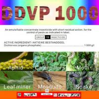 China DDVP / Pesticides & Insecticides on sale