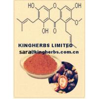 China Mangosteen extract on sale