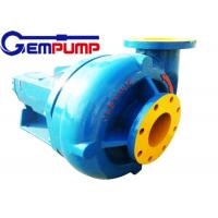 Best High Chrome Mission Centrifugal Pump 5X4X14 80~120 m3/h Flow wholesale