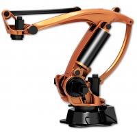 Cheap Cnc Robotics Arm Industrial Welding Robots 4 Axis Programmable 1 Year Warranty for sale