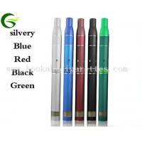 China Ago G5 Pen  Dry Herb Vaporizers Black Green Blue Silver Purple on sale