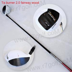 China golf  fairway/Ta Burner SuperFast 2.0 golf  fairway on sale