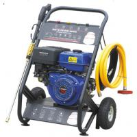 Best 3000 PSI High Pressure Washer 200BAR LIFAN 9 Horsepower Engine 3.2GPM Flow wholesale