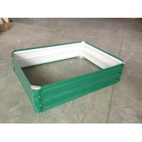 green_raised_garden_beds_for_vegetable_metal_garden_planter_bo Raised Garden Planters For Sale on concrete for garden, window boxes for garden, landscape design for garden, decking for garden, stone walls for garden, arbors for garden, ground cover for garden, lighting for garden, furniture for garden, fire pits for garden, pavers for garden, fencing for garden, benches for garden, irrigation for garden, retaining walls for garden, steps for garden,