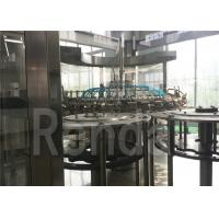 Quality 20000 BPH 10KW Drink Water Bottling Machine Small Bottle Water Filling machine wholesale
