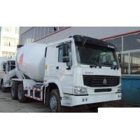 Cheap 2014 China brand new sinotruck  howo 8cbm concrete mixer trucks for sale