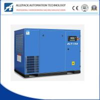 Best 15hp Frequency Conversion Industrial Screw Compressor Customized Color wholesale