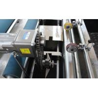 Best Dual Use Paper Sheet Lamination Machine Convenient Speed Adjustment wholesale
