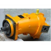 Bent Axis Axial Piston Pump Bent Axis Axial Piston Pump