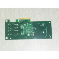 Best 0.2 - 3.2mm Thickness ENIG Punching Rosin Electronic PCB Assembly With 0.5 - 3oz Copper wholesale